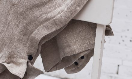 A Guide To Linen – Summer's Most Popular Fabric
