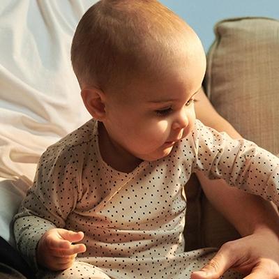 Baby and Toddler Clothing Rental Arket Child Circos