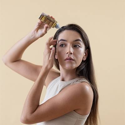 Why Scalp Health Is the New Skincare Centred En Root Scalp Treatment For Hair Loss