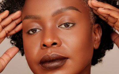 Clean and Vegan Makeup for Dark Skin