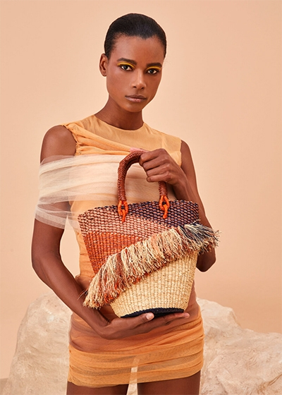 Sustainable Online Fashion Boutiques Hibana AAKS