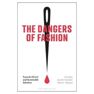 Refresh Your Reading List For Spring The Dangers Of Fashion