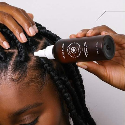 Why Scalp Health Is the New Skincare Sienna Naturals Daily Elixir
