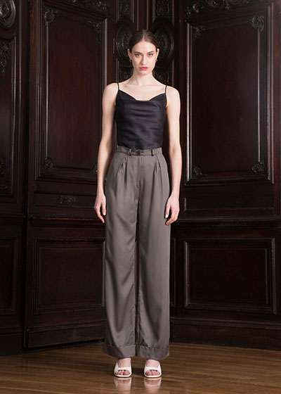 What to wear to work after lockdown JPL Atelier