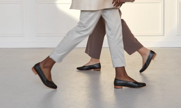 Made to order Shoes: The Sustainable Footwear To Invest In