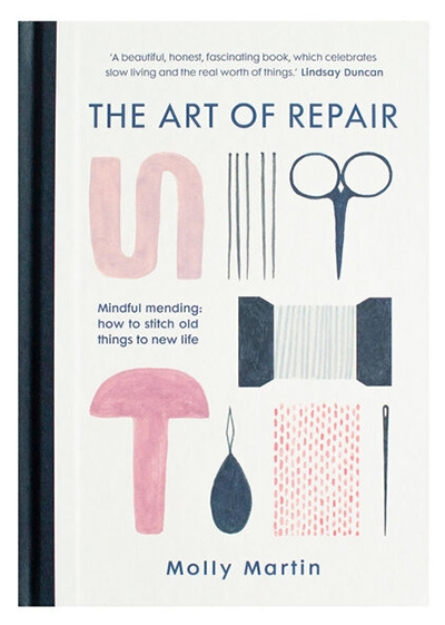 Loved Clothes Last: A Guide To Mending and Repair Services You Should Use For Your Clothes The Art Of Repair Molly Martin