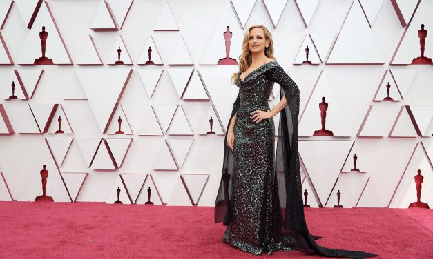 The Future Of Sustainability On The Red carpet