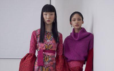 Fashion Crush: Teatum Jones