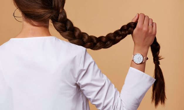 Eco Friendly Watches To Love
