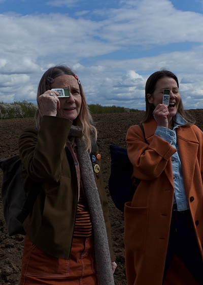 Fashion Crush: Ally Capellino x Margent Farm, Fawnda Denham Hemp Salve