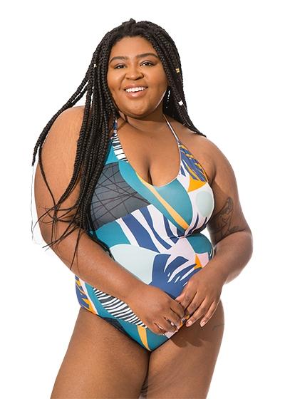 Best Active Sustainable Swimsuits Olivia One Piece Sensi Graves Swim
