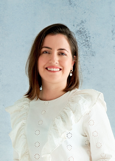 10 Questions for Thaís Cipolletta Co Founder of The Restory