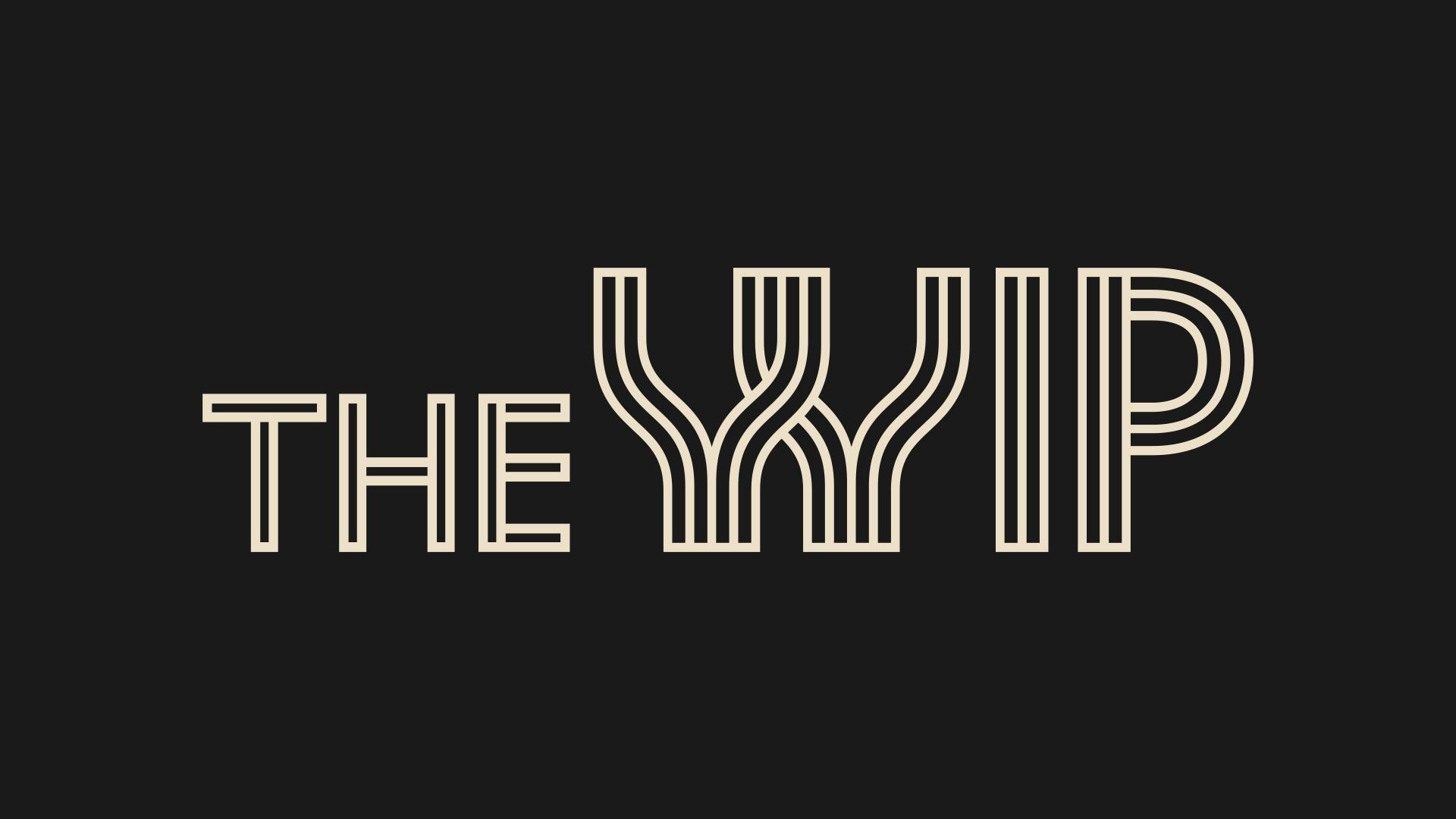 The WIP Kickstarter Sign Up