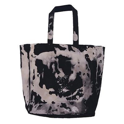 July 2021 Newsletter Iisle Tie Dye Tote Bag