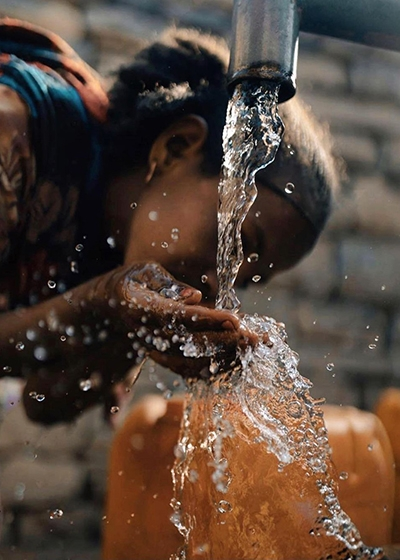 10 Questions for KHOEO Co Founder Skye Harrison Charity:Water Riley Studio