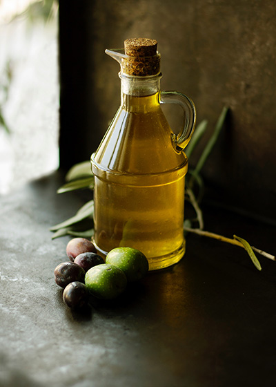 7 surprising ways to optimise your health, according to a Nutrition Scientist Extra Virgin Olive Oil