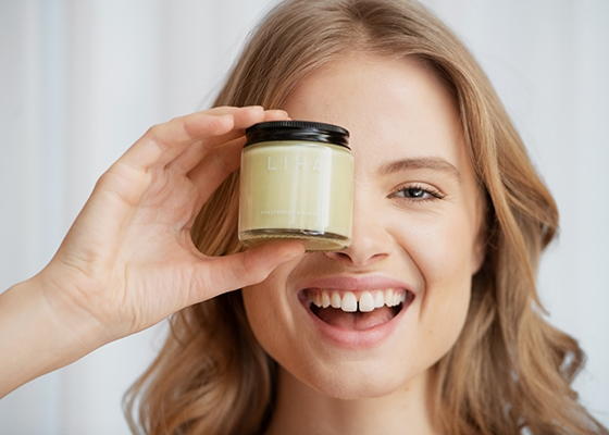 10 Questions for KHOEO Co Founder Skye Harrison Liha Beauty Shea Butter