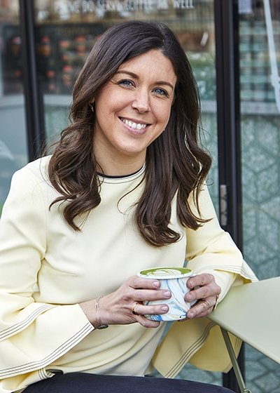 The Benefits of Matcha for Breakfast Olivia Nottin Matcha and Beyond