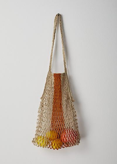 Alternatives To Plastic Bags String Market Bag Toast