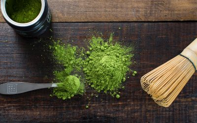 The Benefits of Matcha for Breakfast
