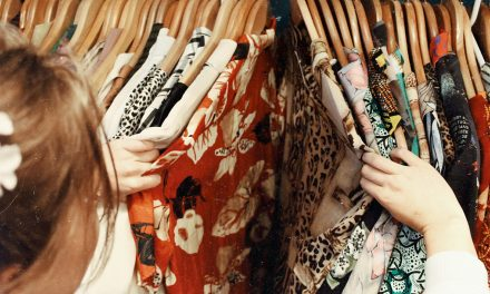 The Rise and Rise Of Clothes Swapping