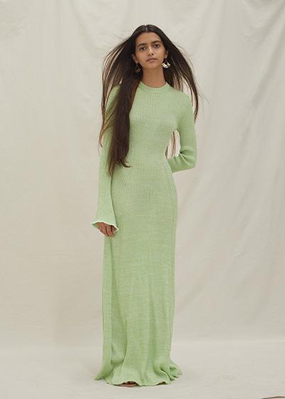 Fun With Fashion Yasmina Q Green Dress
