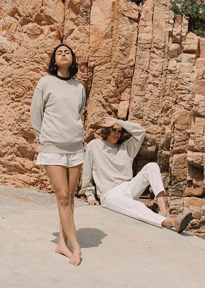 Gender Neutral Fashion With Purpose Neutrale